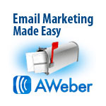 Aweber Email Marketing Program
