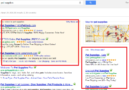 Pay Per Click Advertising Alternatives to Google - Amazon Product Ads ...