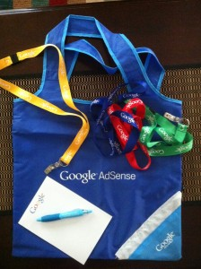 Google Adsense Goodies - Adsense in Your City